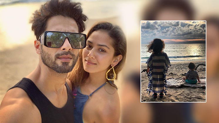 Mira Rajput & Shahid Kapoor's vacation pics from Thailand are unmissable | Bollywood Bubble