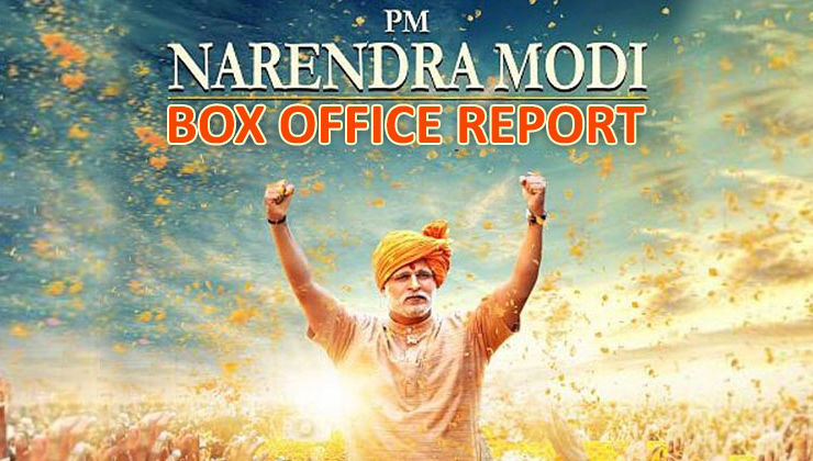 'PM Narendra Modi' Box-Office Report: Vivek Oberoi's biopic has an average opening