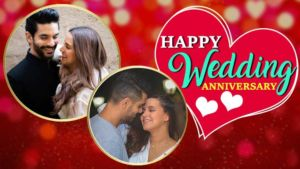 Neha Dhupia-Angad Bedi Wedding Anniversary: 5 pictures which prove they are a match made in heaven