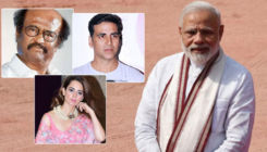 PM Narendra Modi swearing-in ceremony: Rajinikanth, Akshay Kumar, Kangana Ranaut expected to attend