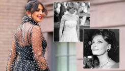 Cannes 2019: Priyanka Chopra to recreate the looks of iconic ladies Princess Diana and Sophia Loren?