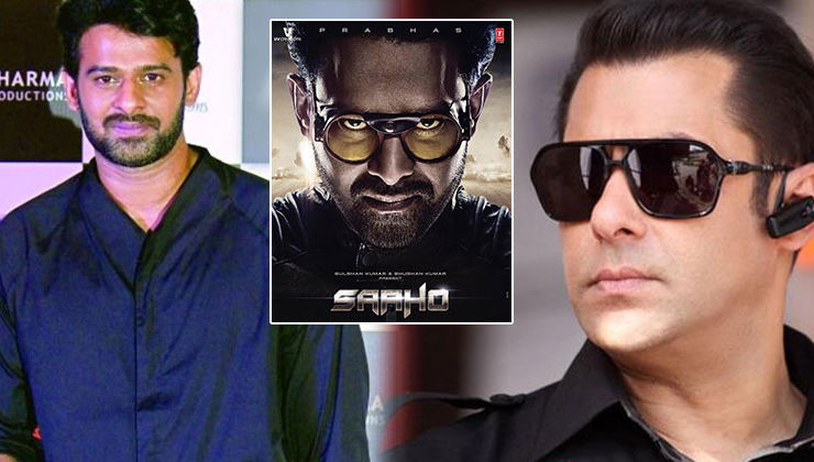After 'Bharat', Salman Khan to do a cameo in Prabhas' 'Saaho'?