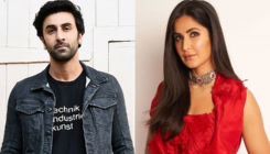Katrina Kaif wouldn't trust ex-BF Ranbir Kapoor with a secret
