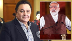 Rishi Kapoor has some special requests from the Narendra Modi led Indian government