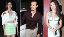 'SOTY 2' screening: Bollywood celebs pour in to wish Ananya Panday, Tiger Shroff & Tara Sutaria - view pics