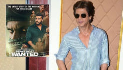 Shah Rukh Khan has a special connection to Arjun Kapoor's 'India's Most Wanted'