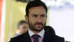 Saif Ali Khan on pub brawl: It was a very unfortunate incident and there is no excuse for it