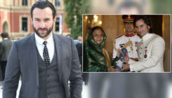 Saif kills a troll who accused him of buying Padma Shri award with his honesty