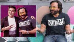 Saif Ali Khan: Have never been interested in being a Nawab, just prefer eating Kababs