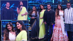 'Bharat': Salman Khan and Katrina Kaif promote their film on the sets of 'Super Dancer Chapter 3'