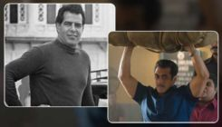 'Bharat': Salman Khan proves he's the 'Real Dara Singh' - watch video