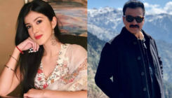 Sanjay Kapoor is all praise for daughter Shanaya for working in 41 degree celsius heat as assistant director