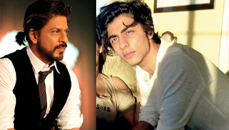 Shah Rukh Khan's son Aryan Khan to make his Hollywood debut with a superhero flick?