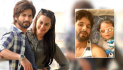 Shahid Kapoor shares a cute video of son Zain; Sonakshi Sinha doubts,