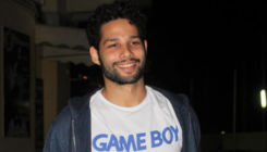 'Gully Boy' star Siddhanth Chaturvedi opens up about his secret relationship