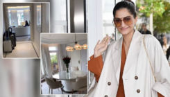 Sonam Kapoor teases her fans with a glimpse of her lavish suite at the Cannes