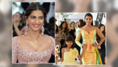 Cannes 2019: Sonam Kapoor is all heart for Aishwarya Rai Bachchan's daughter Aaradhya