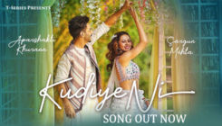 'Kudiye Ni': Aparshakti Khurana debuts as singer-composer-lyricist with Neeti Mohan