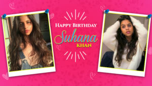 Suhana Khan Birthday Special: 5 pictures of Shah Rukh Khan's daughter which will leave you starstruck!