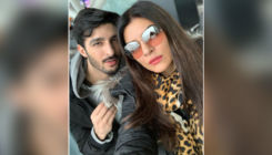 Sushmita Sen's bath tub pics makes BF Rohman Shawl go crazy with excitement