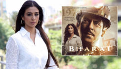 Tabu on Salman Khan's 'Bharat': I just have one scene and my role's very small