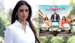Tabu on 'De De Pyaar De': It hasn't been made with an intention to be sexist