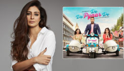 Tabu: I can completely relate to Manju's character in 'De De Pyaar De' as I have similar traits
