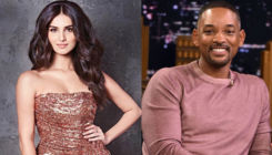 Tara Sutaria was to play Jasmine in Will Smith starrer 'Aladdin'