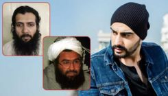 'India's Most Wanted': Arjun Kapoor starrer based on Yasin Bhatkal and not Masood Azhar?
