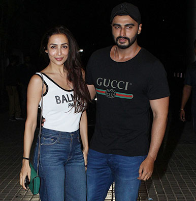 Arjun Kapoor says he totally believes in the institution of marriage; Malaika Arora, are you listening?