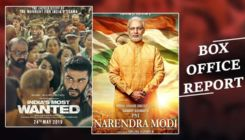 Box-Office Report: Vivek Oberoi's 'PM Narendra Modi' pips Arjun Kapoor's 'India's Most Wanted'