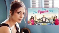 Tabu on 'De De Pyaar De': It is not really about young against old