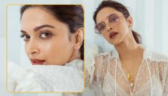 Cannes 2019: Deepika Padukone at her risque best in this transparent white ensemble