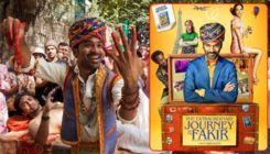 Dhanush's international film 'The Extraordinary Journey Of The Fakir' to release on THIS date