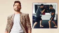'Toofan': Farhan Akhtar's training video is perfect for mid-week motivation
