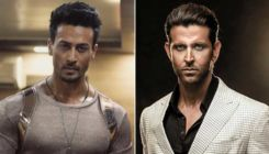 Say What! Tiger Shroff issues an open challenge to Hrithik Roshan