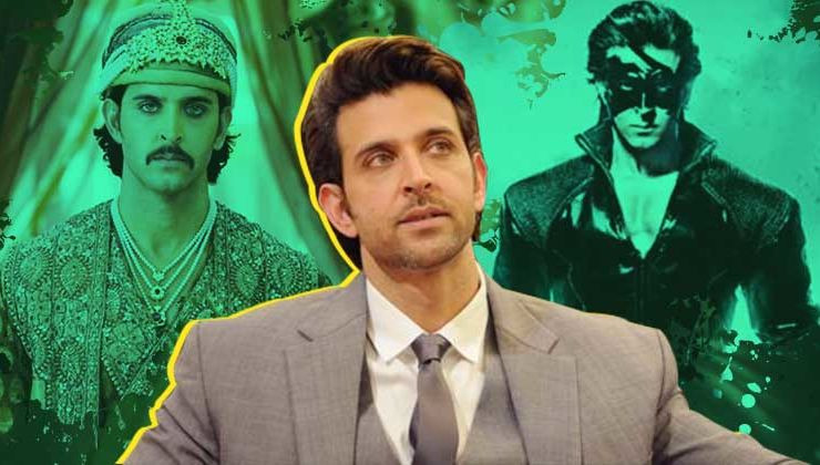 Can Hrithik Roshan rise like a phoenix and prove that 'form is temporary but class is permanent'