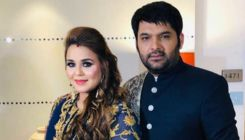 Kapil Sharma to welcome his first child in December?