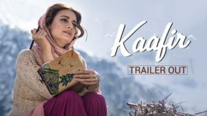 Kaafir trailer out