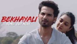 'Kabir Singh' song 'Bekhayali': Shahid Kapoor as the jilted loveboy looks ready to destroy himself