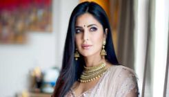 Katrina Kaif's weird reaction when asked of her marriage plans is unmissable - watch video
