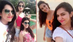 Kriti Sanon holidaying with her Girl squad in Goa - view pics