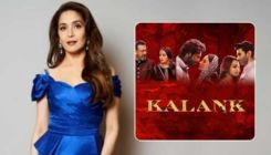 Madhuri Dixit finally opens up about the failure of 'Kalank'