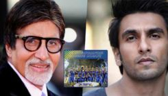 IPL 2019: Ranveer Singh, Amitabh Bachchan delighted with Mumbai Indians' win