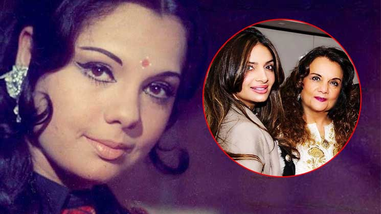 Veteran actress Mumtaz dead? Here's the truth from her daughter Tanya