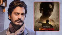 Nawazuddin Siddiqui on 'Thackeray': I can only say I am an actor and I will do all sort of roles