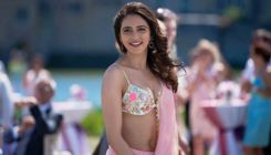 'De De Pyaar De': Rakul Preet Singh lost eight kilos in less than two months!