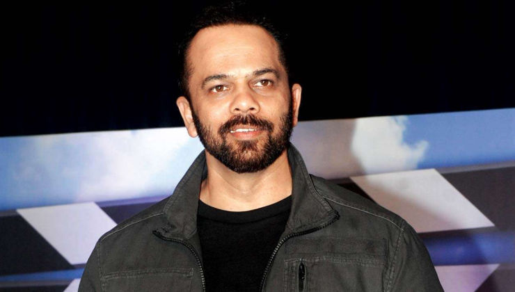 Rohit Shetty to make yet another cop film titled 'Aaya Police'?