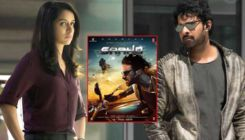 'Saaho' Poster: Prabhas' action avatar looks awesome, but where is Shraddha Kapoor?