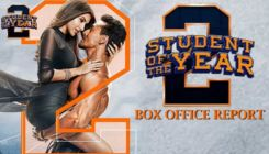'Student Of The Year 2' Box-Office report: Tiger Shroff starrer has average collections over the first week